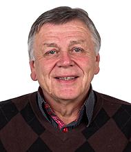 Ing. Krejčí