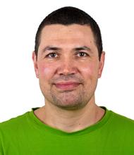 Ing. Dvořák